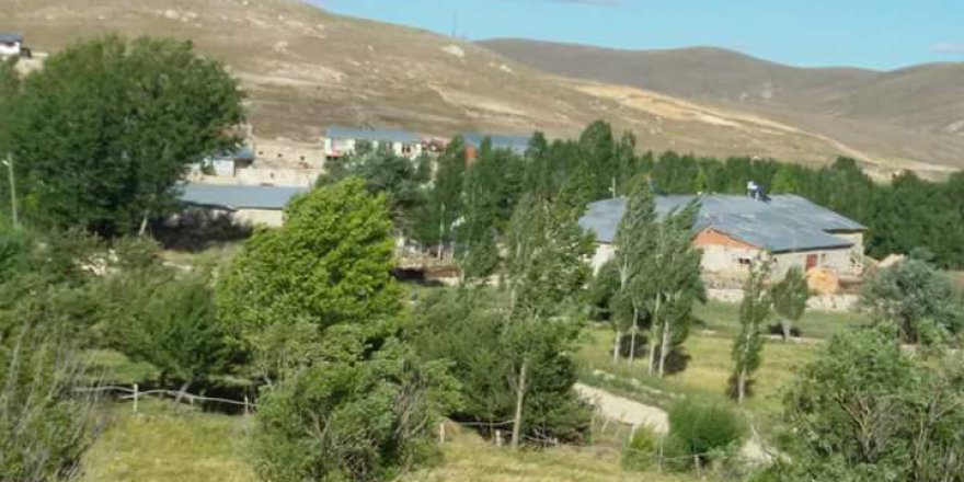 Gürün Yazyurdu Köyü Resimleri