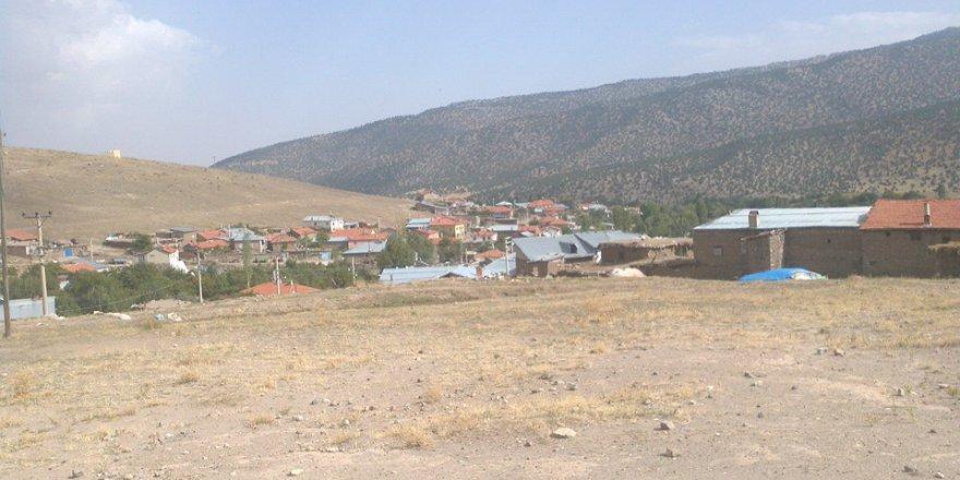 Akören Kayasu Köyü Resimleri