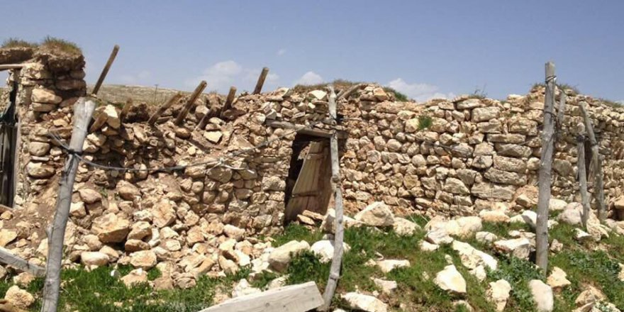 Gürün Yenibektaşlı Köyü Resimleri