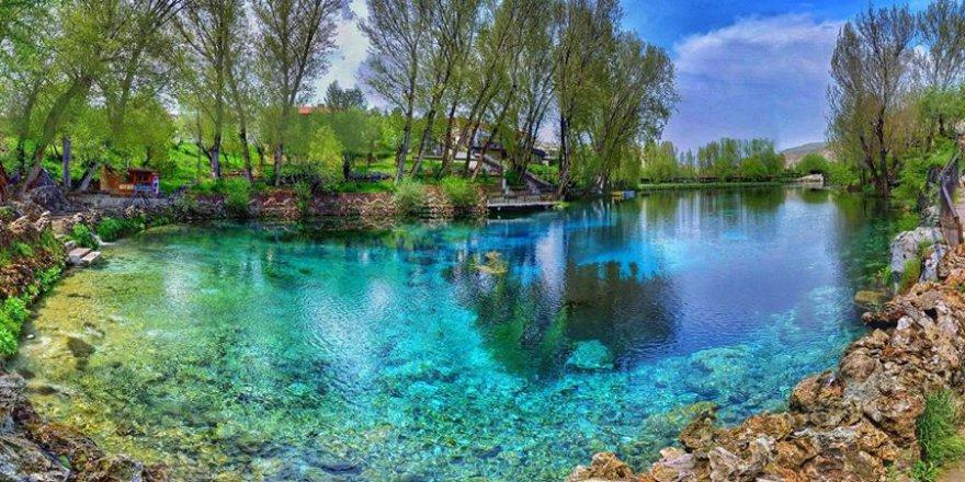 Gürün Yelken Köyü Resimleri