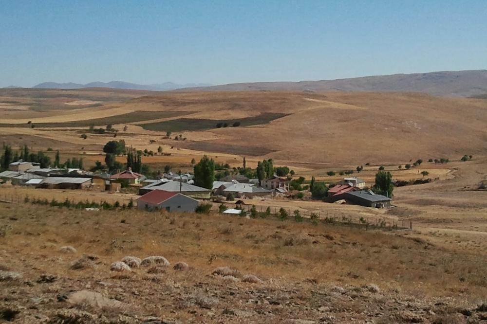Gürün Yuva Köyü Resimleri 1