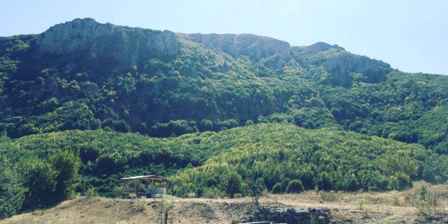Hafik Alibeyli Köyü Resimleri