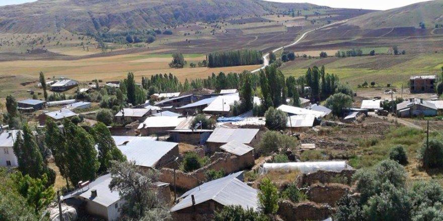 Hafik Alçıören Köyü Resimleri