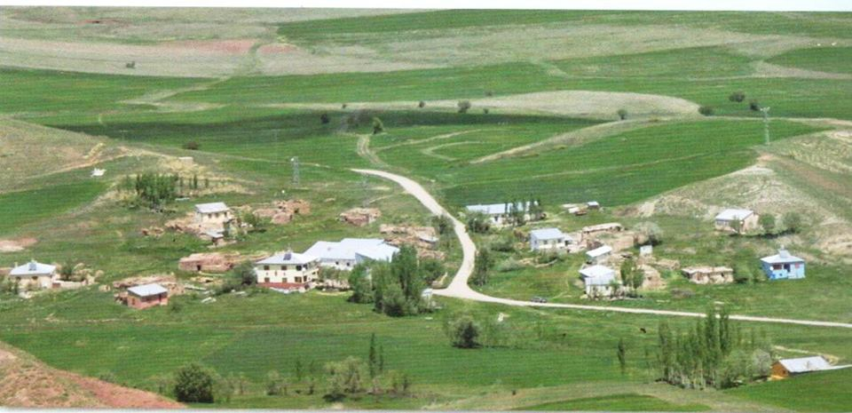 Hafik Aylıoğlu Köyü Resimleri 1