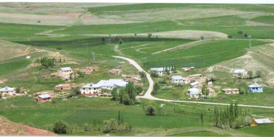 Hafik Aylıoğlu Köyü Resimleri