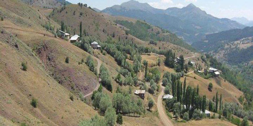 Hafik Barcın Köyü Resimleri