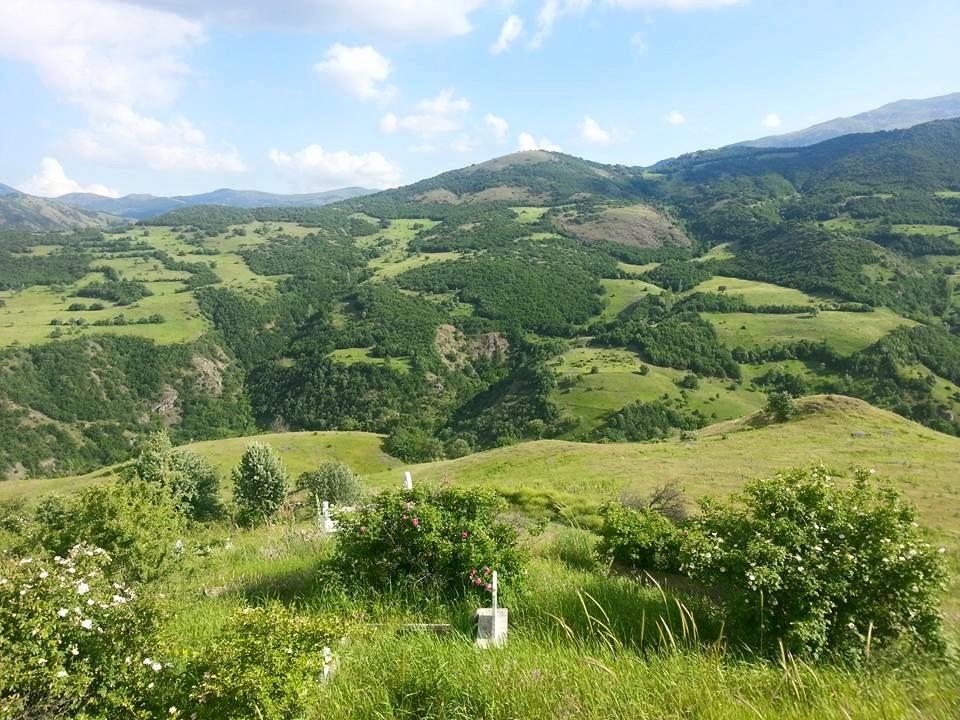 Hafik Bayramtepe Köyü Resimleri 1
