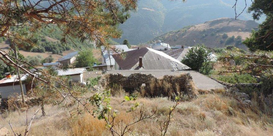 Hafik Bayramtepe Köyü Resimleri