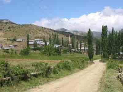 Hafik Besinli Köyü Resimleri 1