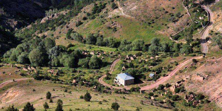 Gümüşhane Akçahisar Köyü Resimleri