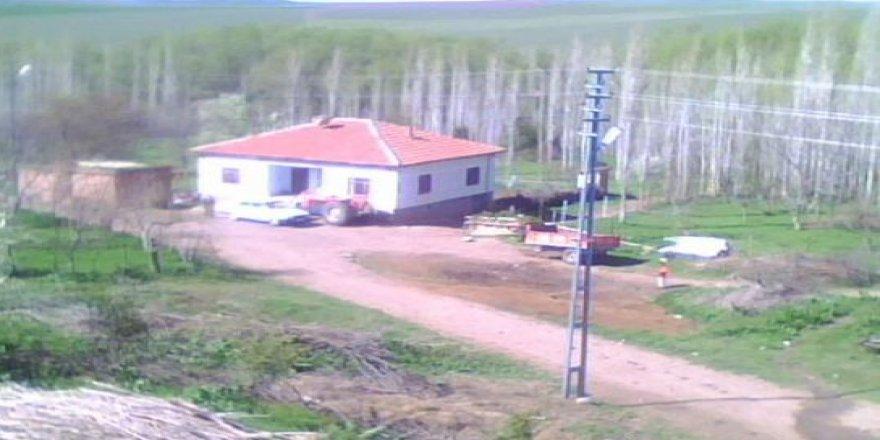 Çiçekdağı Kavaklıöz Köyü Resimleri