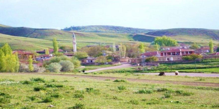 Çiçekdağı Küçükteflek Köyü Resimleri