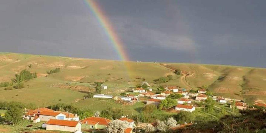 Çiçekdağı Pöhrenk Köyü Resimleri