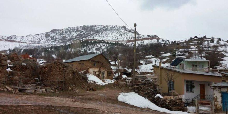 Gümüşhane Akgedik köyü resimleri