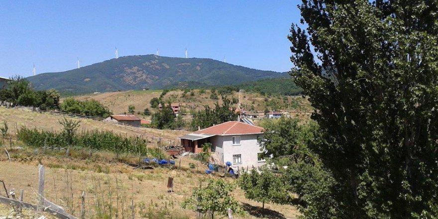 Armutlu Mecidiye Köyü Resimleri