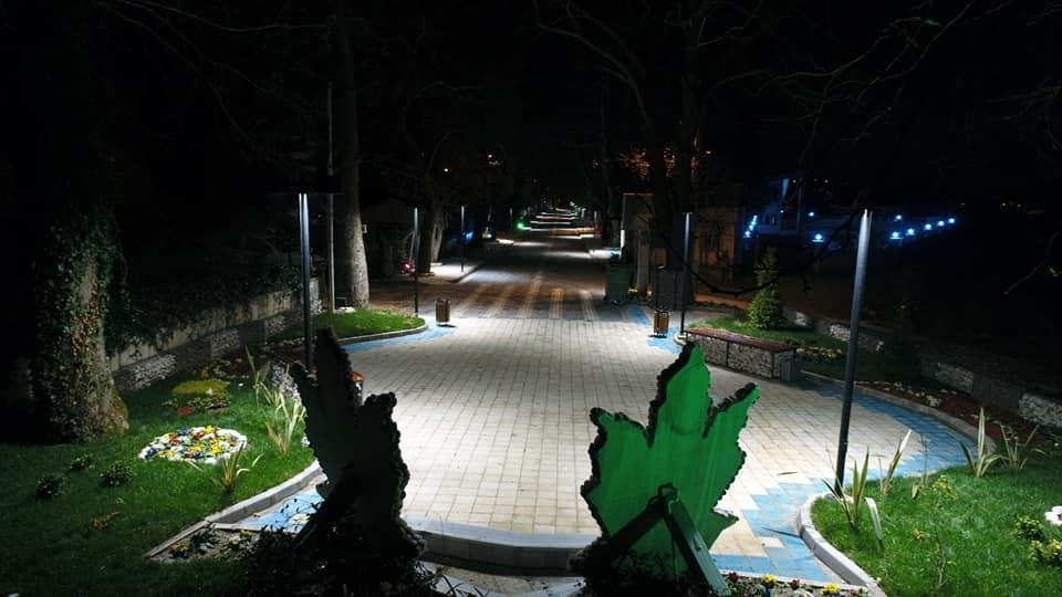 Termal Yenimahalle Köyü Resimleri 1