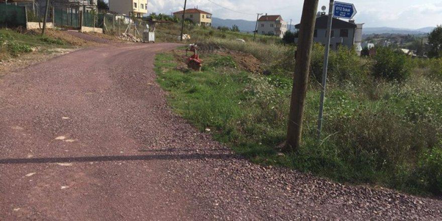 Çiftlikköy Gacık Köyü Resimleri