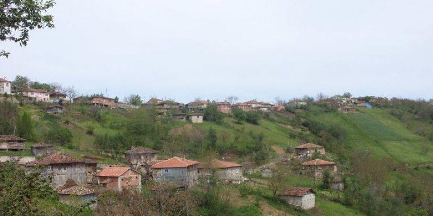 Alaçam Kapaklı Köyü Resimleri