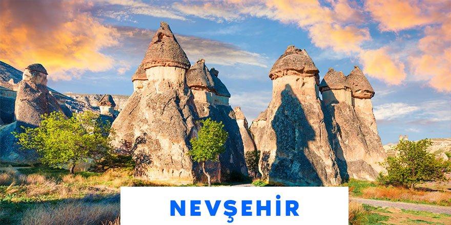 Nevşehir Köyleri Resimleri Sitemize Eklenmiştir.