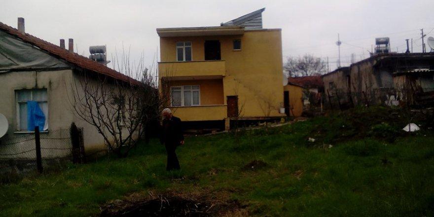 Çiftlikköy Kılıç Köyü Resimleri