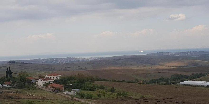Çiftlikköy Laledere Köyü Resimleri