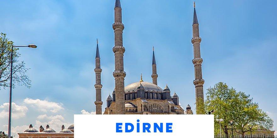 Edirne Köyleri Resimleri Sitemize Eklenmiştir.