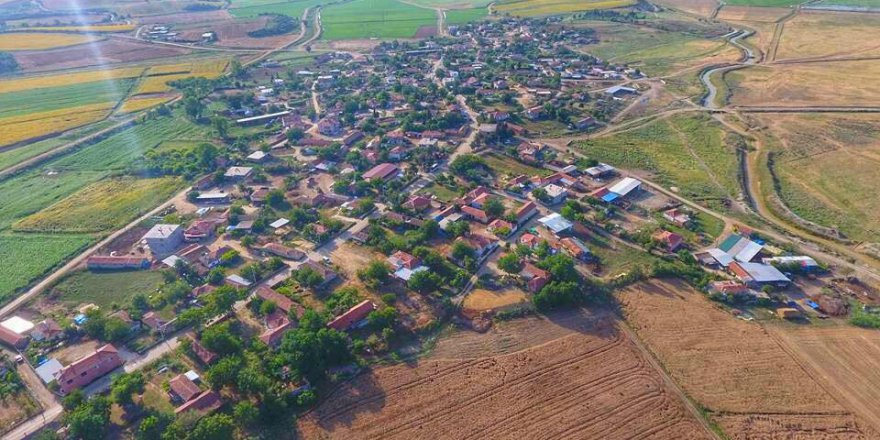 Keşan Akhoca Köyü Resimleri