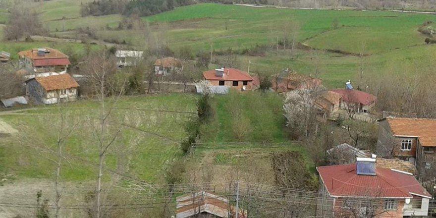 Alaçam Sancar Köyü Resimleri
