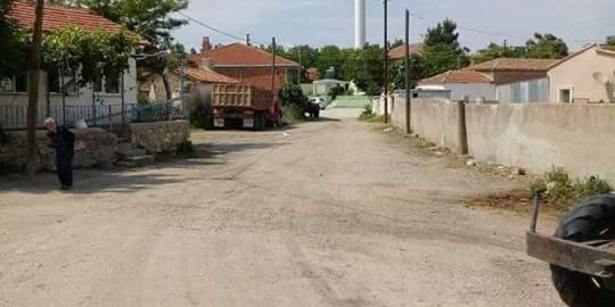 Enez Abdurrahim Köyü Resimleri
