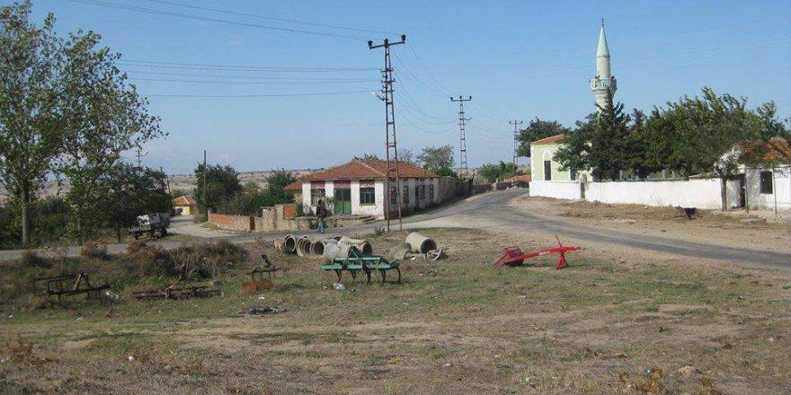 Enez Gülçavuş Köyü Resimleri