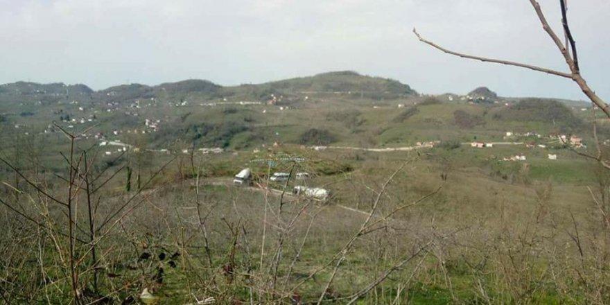 Altınordu Dedeli Köyü Resimleri