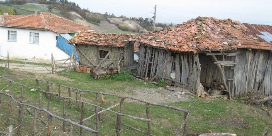 Alaçam Tefekli Köyü Resimleri