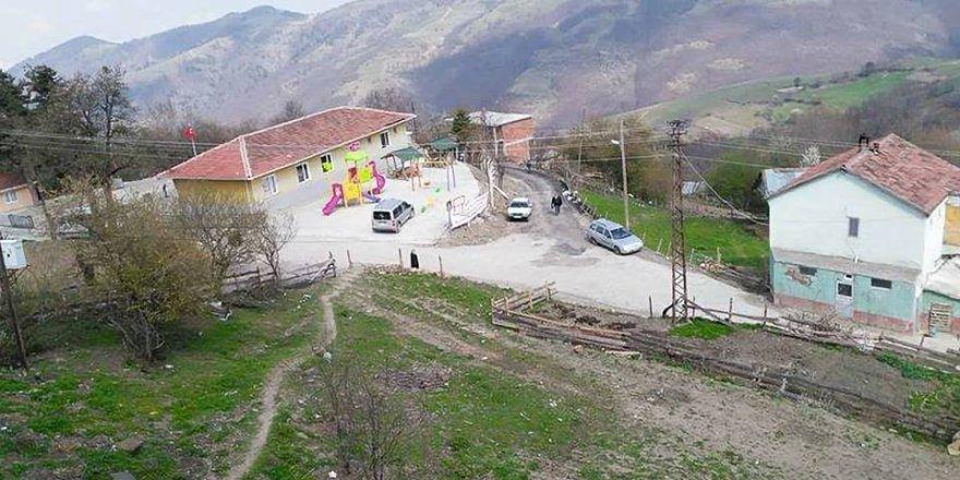 Alaçam Umutlu Köyü Resimleri