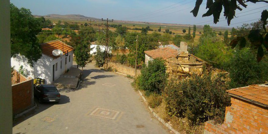 Enez Işıklı Köyü Resimleri