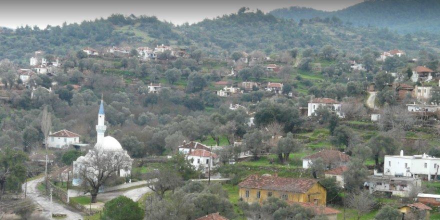 Milas Balcılar Köyü Resimleri