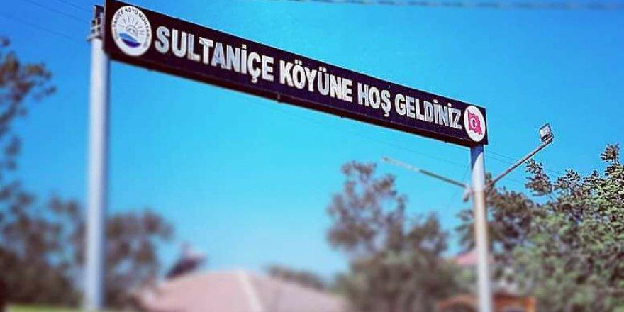 Enez Sultaniçe Köyü Resimleri