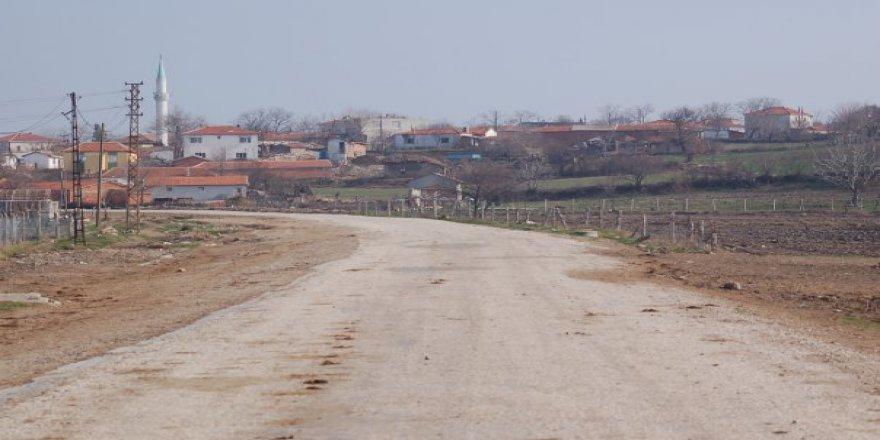Enez Vakıf Köyü Resimleri