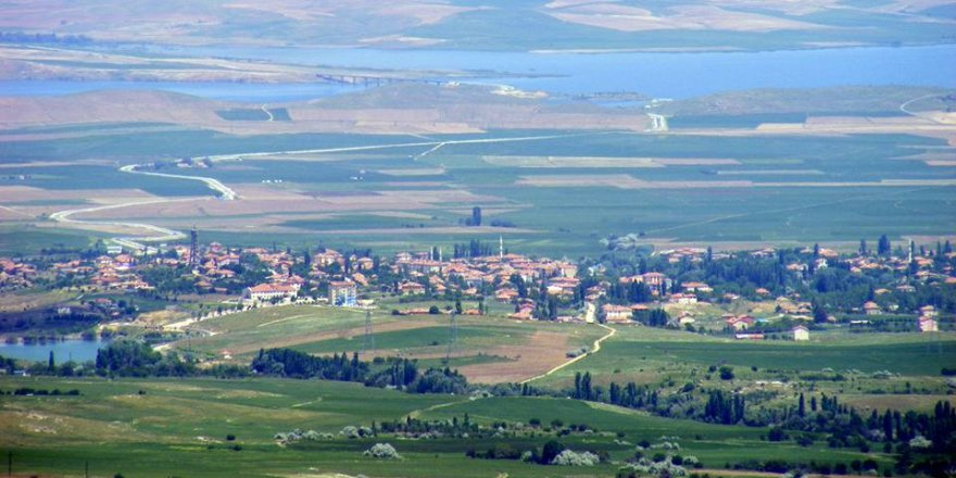 Sakarya Boğazköy Köyü Resimleri
