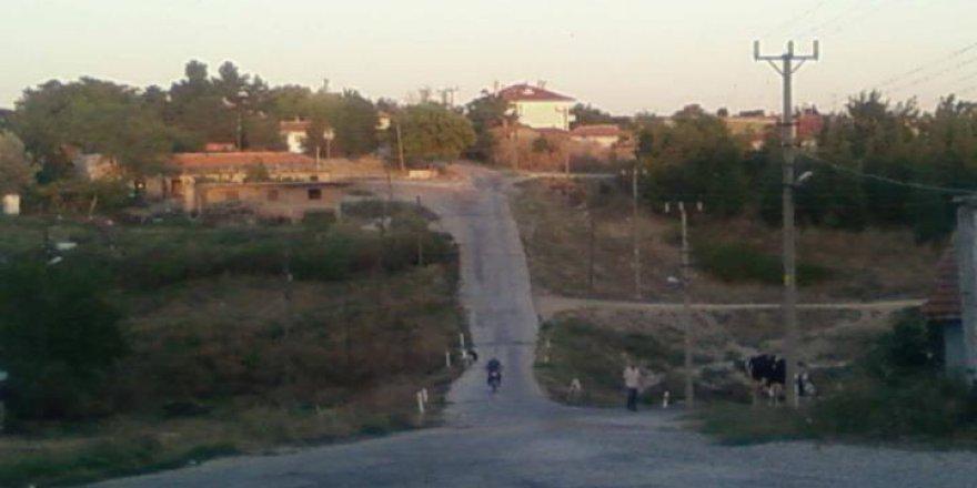 Havsa Kabaağaç Köyü Resimleri