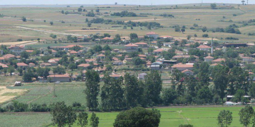 Havsa Kuzucu Köyü Resimleri