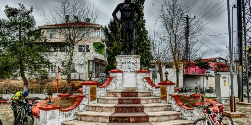 İpsala Aliçopehlivan Köyü Resimleri