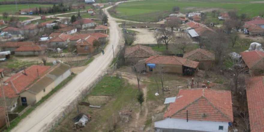 İpsala Tevfikiye Köyü Resimleri