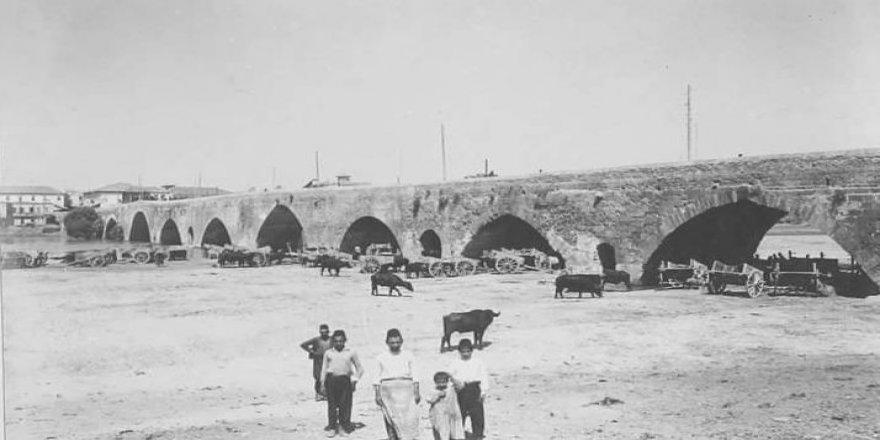 Adana Eski Resimler | Dünden Bugüne Adana