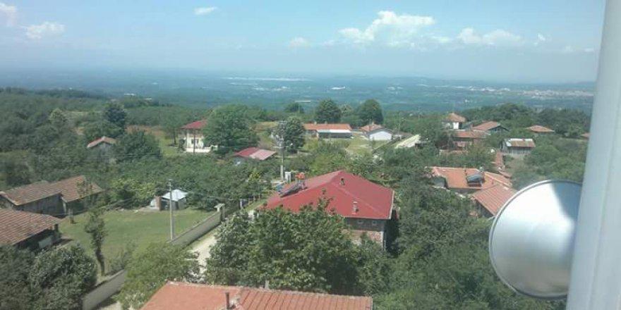 Hendek Kırktepe Köyü Resimleri