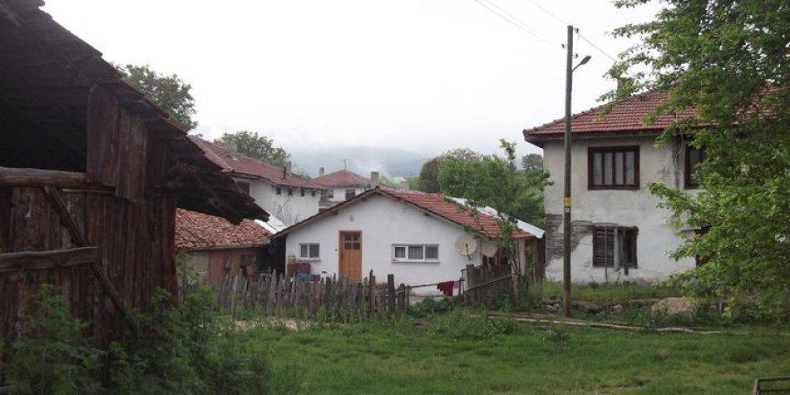 Bolu Değirmenbeli Köyü Resimleri