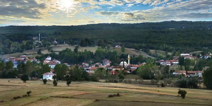 Ladik İbi Köyü Resimleri