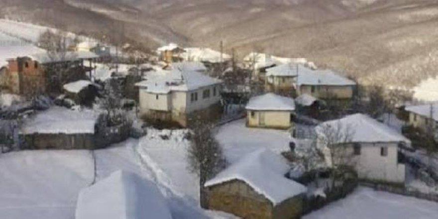 Ladik Yuvacık Köyü Resimleri
