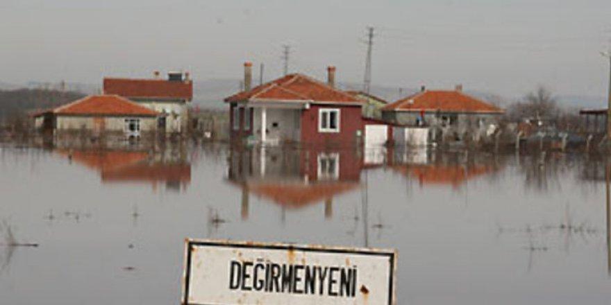 Edirne Değirmenyeni Köyü Resimleri