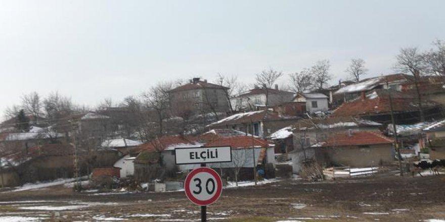 Edirne Elçili Köyü Resimleri