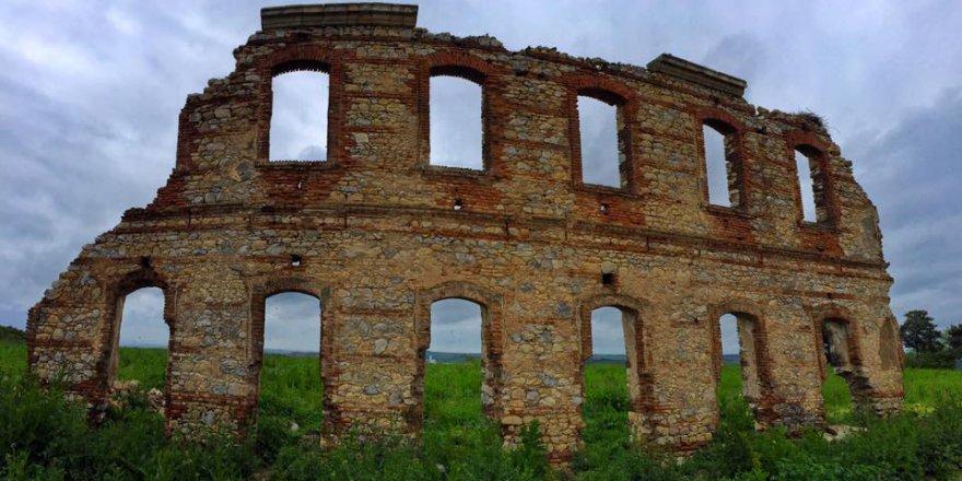 Edirne Eskikadın Köyü Resimleri